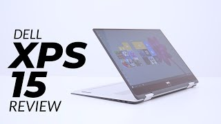 Dell XPS 15 2-in-1 - The Best Ultrabook Yet! | Trusted Reviews