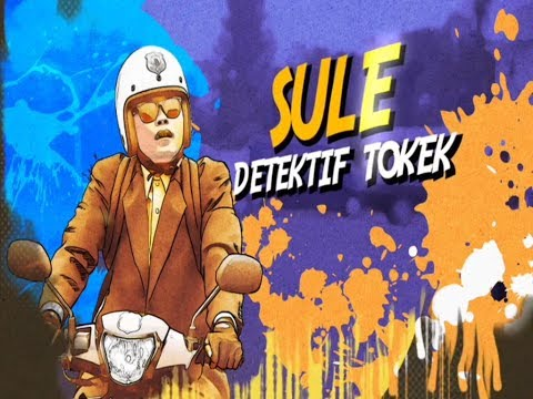 Film Indonesia sule Detektif Tokek Full Movie video