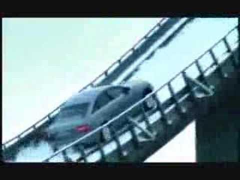 Audi Quattro Skijump