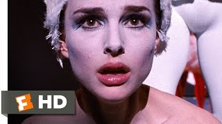 Video clip Black Swan (5/5) Movie CLIP - Dance of the White Swan (2010) HD
