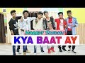 Harrdy Sandhu Kya Baat Ay Jaani B Praak Arvindr Khaira Easy Hip Hop Dance Video mp3