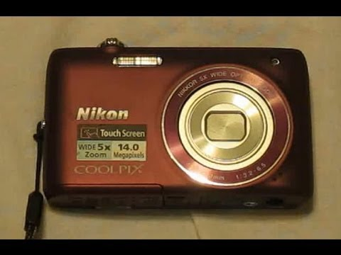 Nikon COOLPIX Review - I've Had Enough!