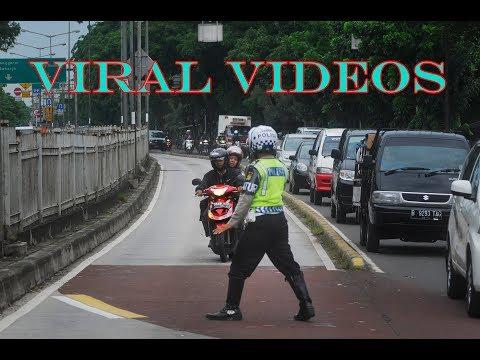 Kompilasi Viral Videos Indonesia - July 2017