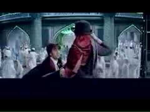 Saawariya-jab Se Tere Naina video
