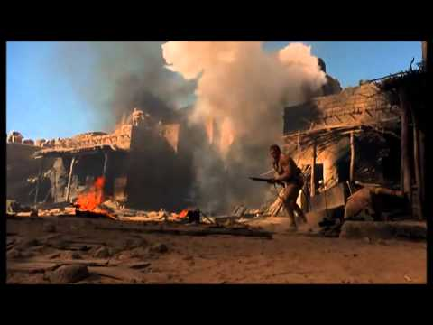 Siege Scene, extrait de Lgionnaire (1999)