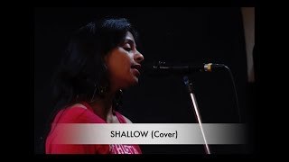 Shallow (A Star Is Born) - Lady Gaga & Bradley Cooper (Cover by Shaily & Mithilesh)