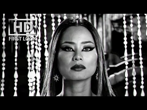 Sin City 2 Deadly Miho | Official First Look Clip (2014) video