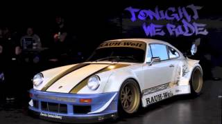Need for Speed Porsche 964 Revealed at SEMA 2015