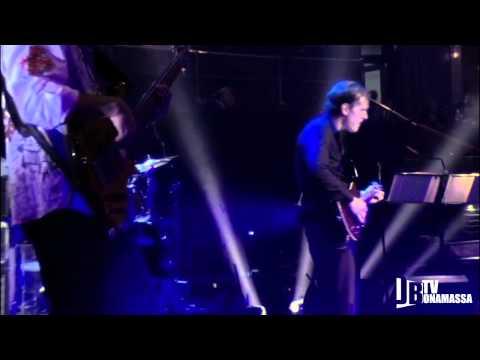Joe Bonamassa - Mountain Time (Live @ The Royal Albert Hall, 2009)