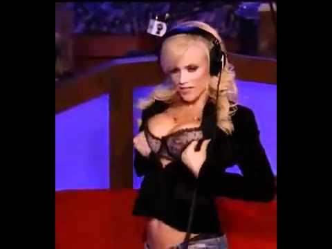 Jenny McCarthy on Howard Stern