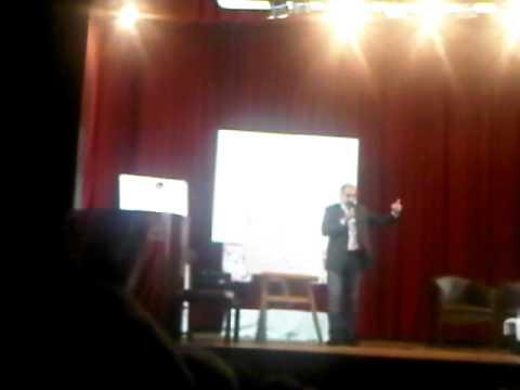 Alejandro Sabella - Táctica y Estrategia (1 de 2)