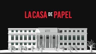 Musique Soundtrack La Casa De Papel (Theme Song - Epic Music) - Musique La Casa De Papel