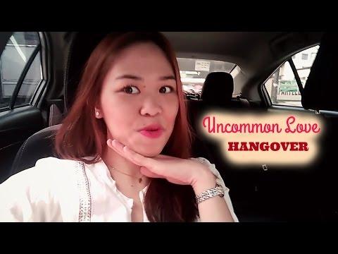 VLOG # 3 | Uncommon Love HANGOVER!! & Grocery w/ Mom