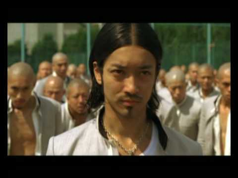 Trailer español CROWS 2 de Takashi Miike