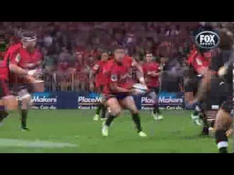fox sports rugby tv guide
