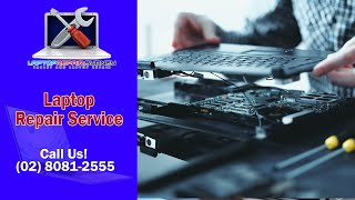 Laptop Repair Service Brisbane | Call us Now (02) 8081 2555