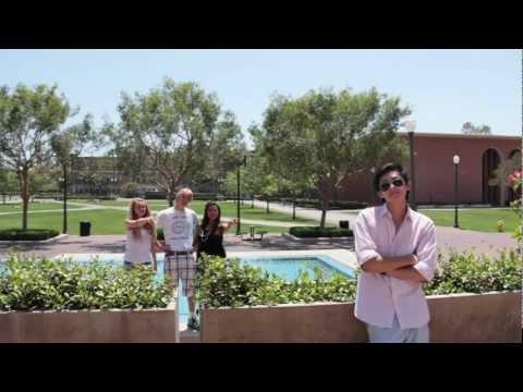 University of Southern California Gurls