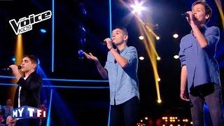 download lagu The Voice Kids 2016  Romain €� Je Marche gratis