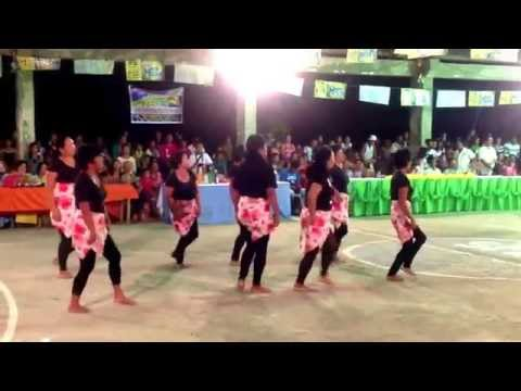 Itik Itik - Philippine Folk Dance video