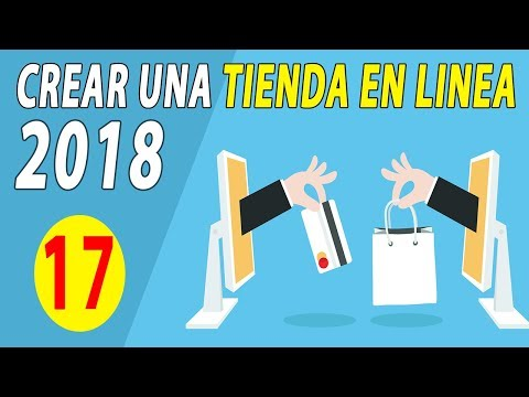 CREAR TIENDA EN LINEA E-COMMERCE 2018 | WORDPRESS Y DIVI PARTE 17