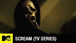 Scream: The TV Series   Season 3 Promo #2 (Fan Made)
