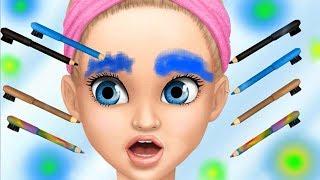Fun Baby Care Sweet Baby Girl Newborn 2 Games For Girls