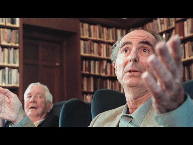 Late novelist Philip Roth's impact on American literature
