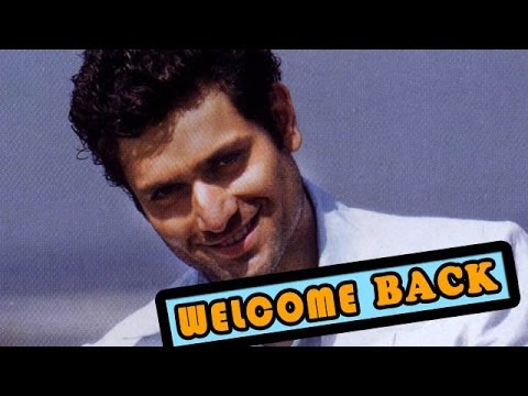 Why is Anees Bazmee adamant on having Shiney Ahuja in Welcome Back ?
