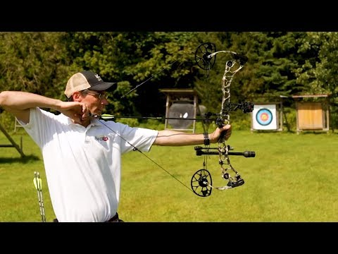 Hunting Bow Review: Mathews Halon 32