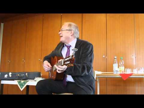 Jürgen Werth - Wie Eine Fest Nach Langer Trauer