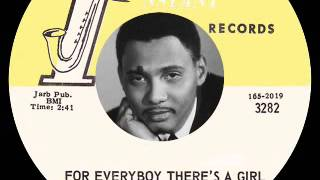 Watch Aaron Neville For Every Boy Theres A Girl video