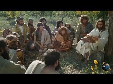The Jesus Film - Ilocano Version 1080p video