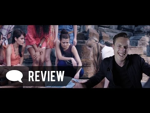 The Philosophers (2014) Official Review - FilmFabriek