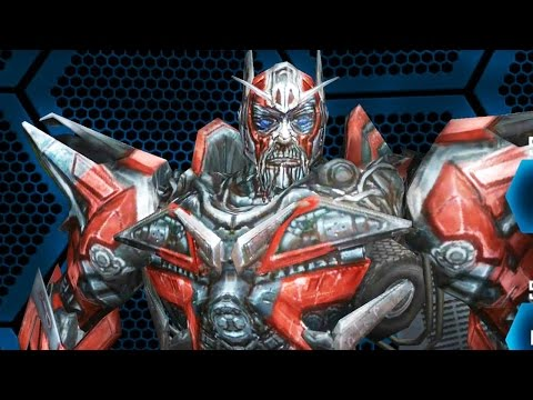 Transformers: Age of Extinction - Unlocked Sentinel Prime