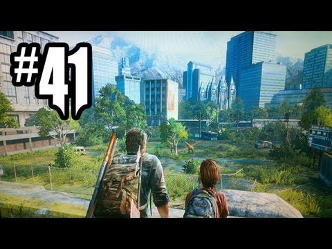 The Last of Us Gameplay Walkthrough – Part 41 – THE DILEMMA!! (PS3 Gameplay HD)