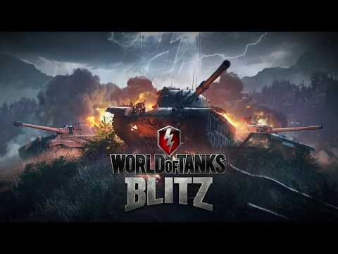World of Tanks Blitz APK Cover