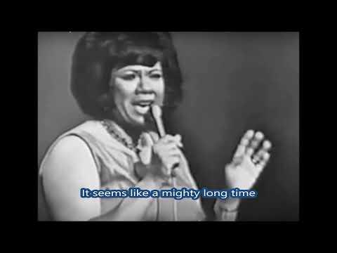 Barbara Lewis - Hello Stranger (with lyrics) [in Stereo]