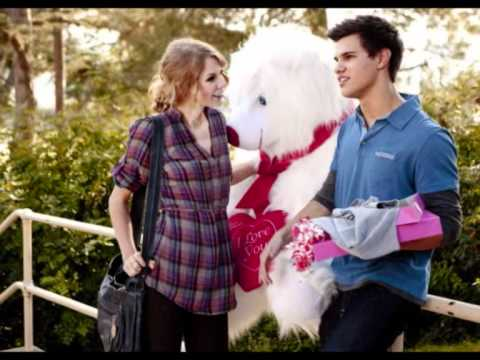 Taylor Swift - Today Was A Fairytale (Lyric) Valentine
