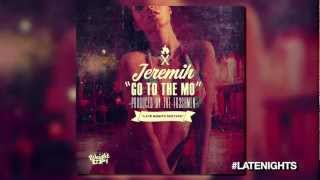 Watch Jeremih Go To The Mo video