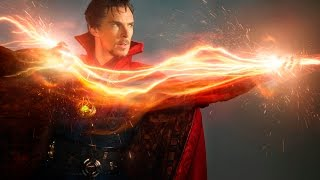 Doctor Strange ALL TRAILERS