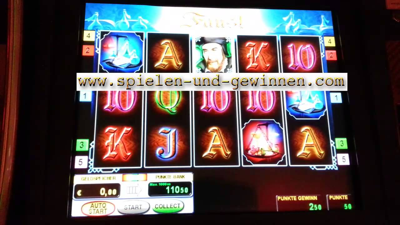 automaten spielen tricks