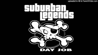 Watch Suburban Legends Cant Stop It video