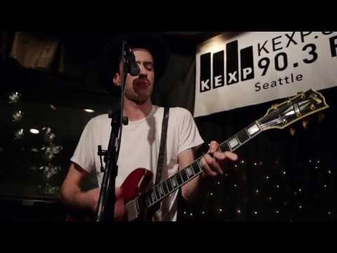 The Veils - Birds (Live on KEXP)