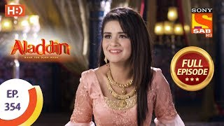 Aladdin - Ep 354 - Full Episode - 24th December 2019