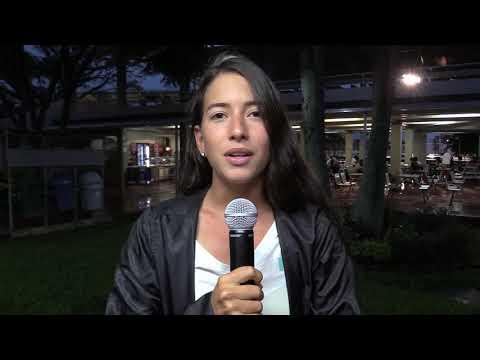 Verónica Gutiérrez hizo Escuela en el programa de Deporte y se la juega por el Triatlón