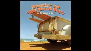 Watch Beach Boys The Little Old Lady From Pasadena video