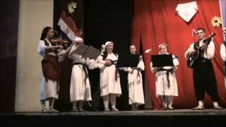 Folklorna Skupina  KOLO