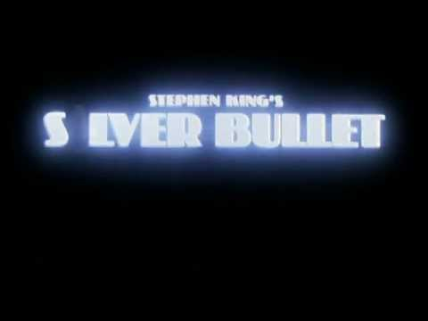 Silver Bullet 1985 Trailer   YouTube