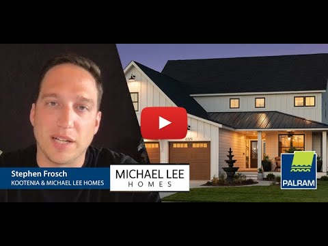 Testimonial with Stephen Frosch of Kootenia & Michael Lee Homes