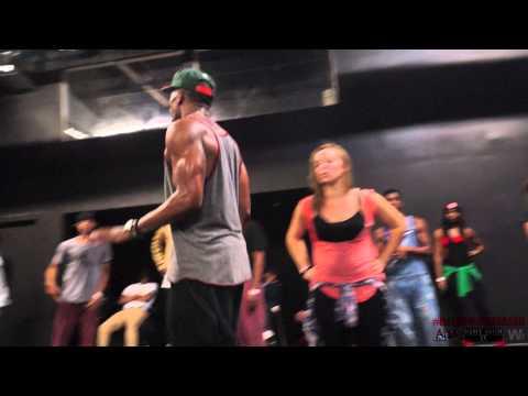 Jeremy Strong | drake Worst Behavior Choreography | Atla Itztrainingseason video